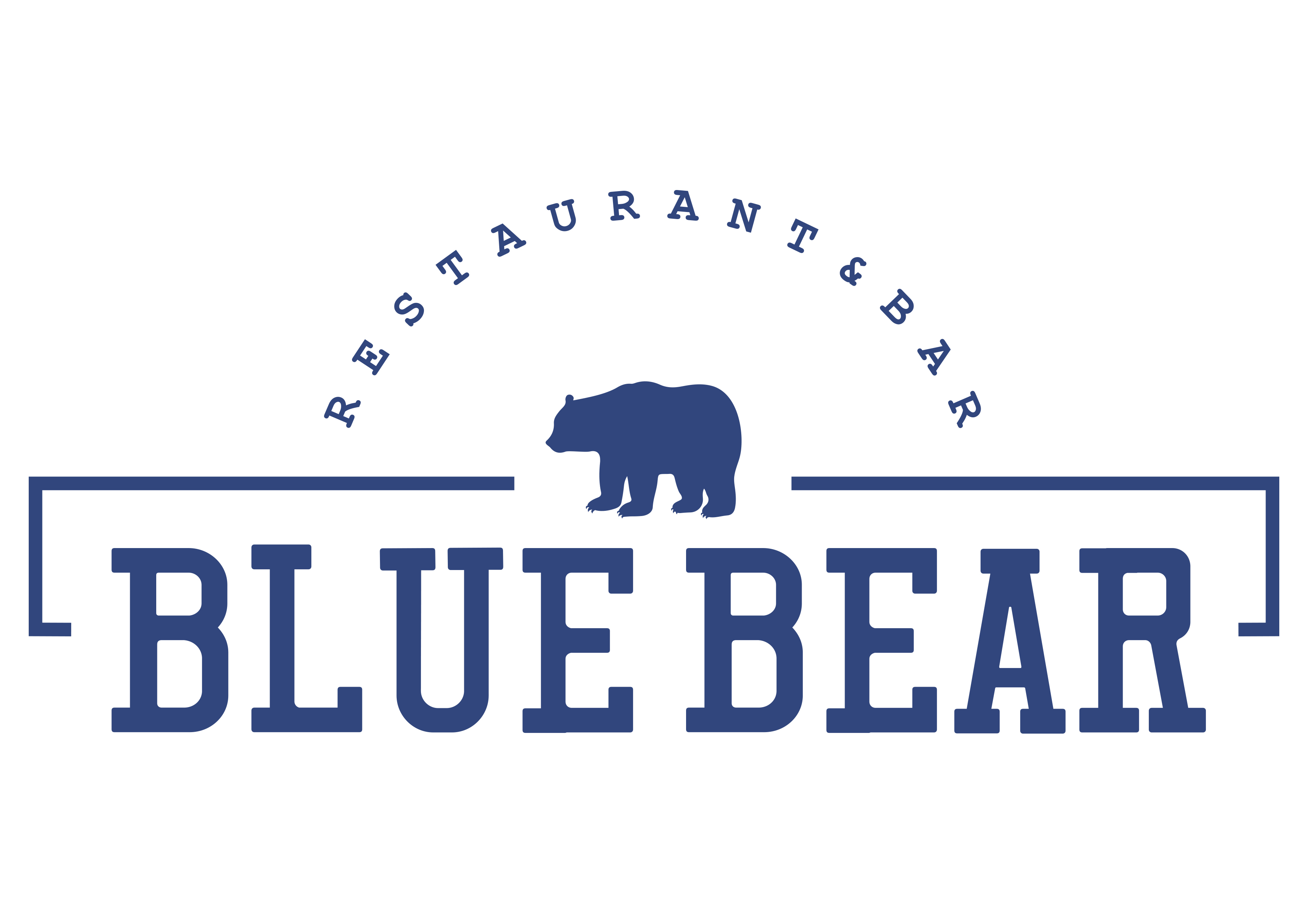 Blue Bear Restaurant & Bar